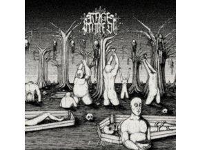 RAGE OF SAMEDI - Blood-Ritual (LP)