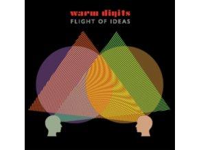 WARM DIGITS - Flight Of Ideas (LP)