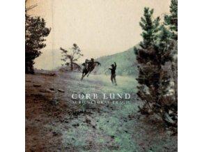 CORB LUND - Agricultural Tragic (LP)