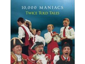 10.000 MANIACS - Twice Told Tales (LP)