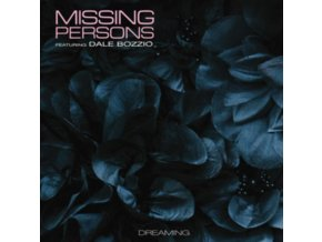 MISSING PERSONS - Dreaming (Feat. Dale Bozzio) (LP)