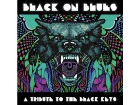 VARIOUS ARTISTS - Black On Blues - A Tribute To The Black Keys (LP)
