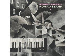 DOMINIC J. MARSHALL - Nomads Land (LP)