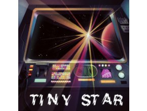 TINY STAR - Far From Me (LP)