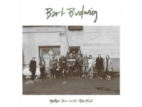 BART BUDWIG - Another Burn On The Astroturf (LP)