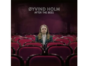 OYVIND HOLM - After The Bees (Coloured Vinyl) (LP + CD)