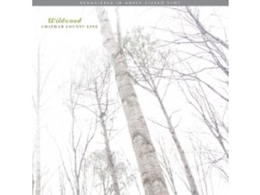 CHATHAM COUNTY LINE - Wildwood (Remastered Edition) (LP)