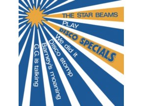 STAR BEAMS - Play Disco Specials (LP)