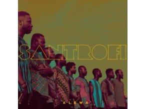 SANTROFI - Alewa (LP)