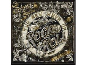 VARIOUS ARTISTS - Earache Presents: The New Wave Of RockNRoll (LP)