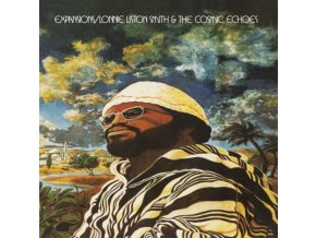 LONNIE LISTON SMITH & THE COSMIC ECHOES - Expansions (LP)