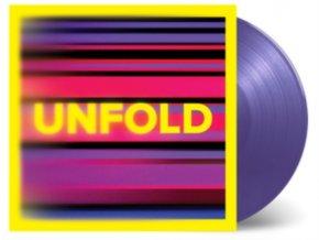 CHEFS SPECIAL - Unfold (Coloured Vinyl) (LP)