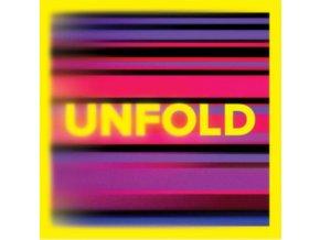 CHEFS SPECIAL - Unfold (LP)