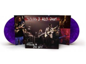 PRINCE & THE NEW POWER GENERATION - One Nite Alone The Aftershow (Purple Vinyl) (LP)
