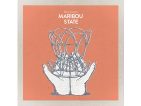 VARIOUS ARTISTS - Fabric Presents Maribou State (LP)