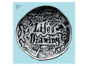 MR BEN & THE BENS - Life Drawing (Coloured Vinyl) (LP)