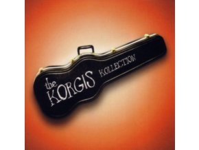 KORGIS - The Kollection (LP)