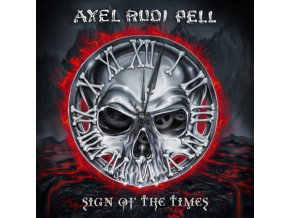 AXEL RUDI PELL - Sign Of The Times (LP)