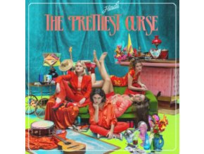 HINDS - The Prettiest Curse (LP)