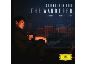 SEONG-JIN CHO - The Wanderer (LP)