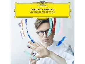 VIKINGUR OLAFSSON - Debussy - Rameau (LP)