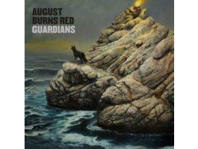 AUGUST BURNS RED - Guardians (LP)