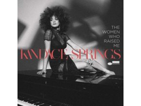 KANDACE SPRINGS - The Women Who Raised Me (LP)