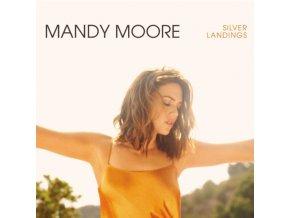 MANDY MOORE - Silver Landings (LP)
