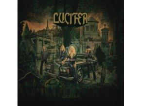 LUCIFER - Lucifer III (LP)
