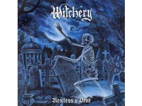 WITCHERY - Restless & Dead (LP)