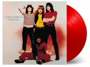 GOLDEN EARRINGS - On The Double (Red Vinyl) (LP)