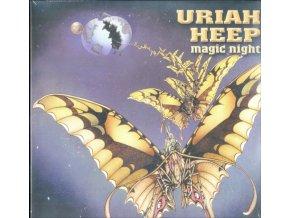 URIAH HEEP - Magic Night (LP)