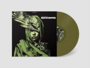STONEWALL NOISE ORCHESTRA - Deathtripper (Green Vinyl) (LP)