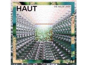 DIE WILDE JAGD - Haut (LP)