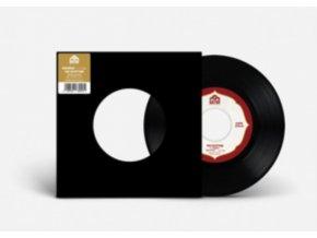 """BAHARAT - The Egyptian (7"""" Vinyl)"""