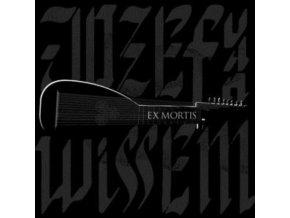 JOZEF VAN WISSEM - Ex Mortis (LP)