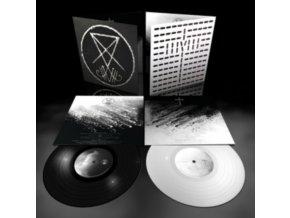 IIVII - Grinding Teeth / Zero Sleep - Original Soundtrack (LP)