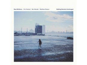 ROSS MCHENRY - Nothing Remains Unchanged (LP)