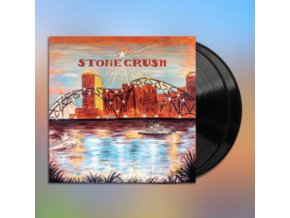 VARIOUS ARTISTS - Stone Crush Memphis Modern So (LP)