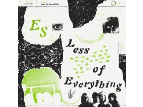 ES - Less Of Everything (LP)