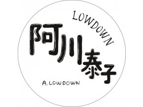 "YASUKO AGAWA - Lowdown (12"" Vinyl)"