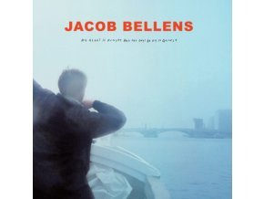 JACOB BELLENS - My Heart Is Hungry And The Day (LP)