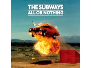 SUBWAYS - All Or Nothing (LP)