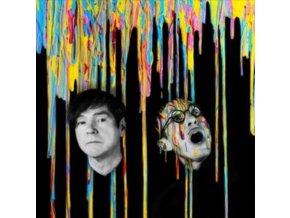 SPARKS - A Steady Drip. Drip. Drip (LP)