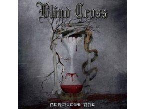 BLIND CROSS - Merciless Time (LP)