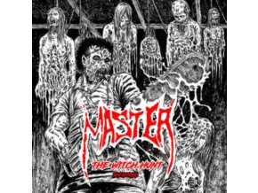 MASTER - The Witch Hunt (White Vinyl) (LP)