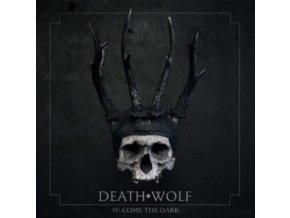 DEATH WOLF - Iv: Come The Dark (LP)