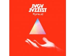 JAGA JAZZIST - Pyramid (Coloured Vinyl) (LP)