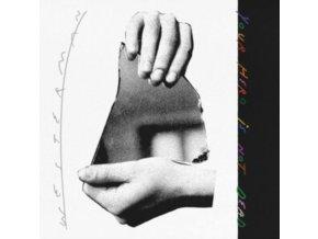 WESTERMAN - Your Hero Is Not Dead (LP)