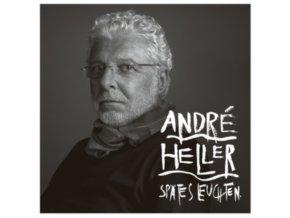 ANDRE HELLER - Spates Leuchten (LP)